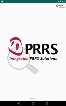 MSD Integrated PRRS Solutions screenshot 2