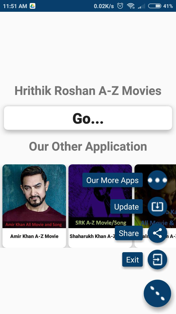 Hrithik Roshan for Android - APK Download