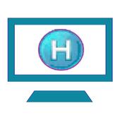 IBM HATS - Sample App icon