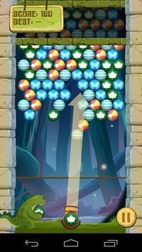 Dynomite Egg Shoot poster