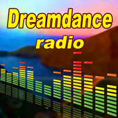 Random radio icon