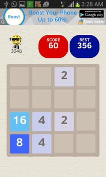 2048 new + apk screenshot