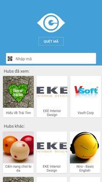 Hubs App - eContent Portal apk screenshot