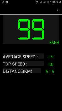 Speedometer apk screenshot