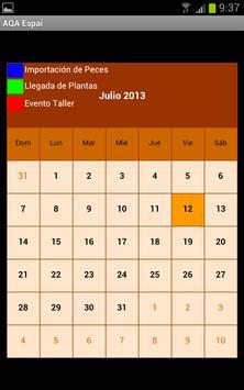 AQA Espai screenshot 2