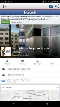 EIC PUCV apk screenshot