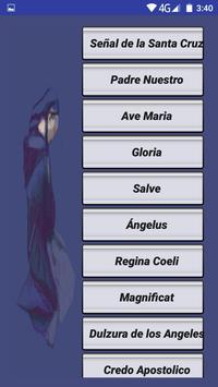 CatholicPrayers apk screenshot