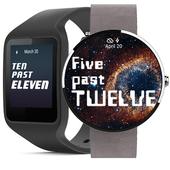 Fuzzy Watchfaces (Free) icon