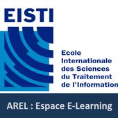 Absences EISTI AREL icon