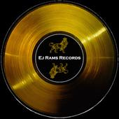 EJ RAMS RECORDS icon
