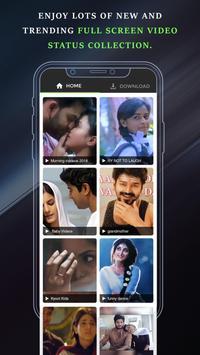 Tamil Full Screen Video Status poster