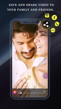 Malayalam Full Screen Video Status screenshot 3