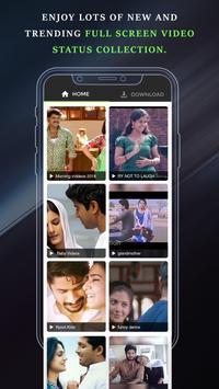 Malayalam Full Screen Video Status poster