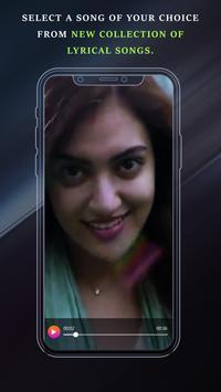 Malayalam Full Screen Video Status screenshot 1