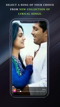 Malayalam Full Screen Video Status screenshot 2