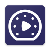 Slow Motion & Timelapse Video Editor - Speed Invid icon