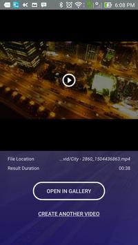 Slow Motion & Timelapse Video Editor - Speed Invid screenshot 4