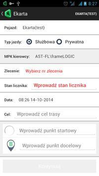 eKarta screenshot 1