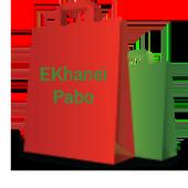 Ekhanei Pabo icon