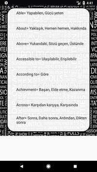 IngTrain apk screenshot