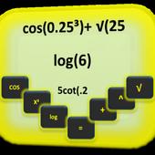 Listcalc Calculator icon