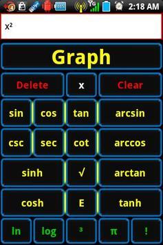 Listcalc Calculator screenshot 1
