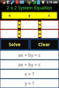 Listcalc Calculator screenshot 3