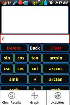 Listcalc Calculator screenshot 6