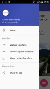 Laplace Transforms screenshot 1