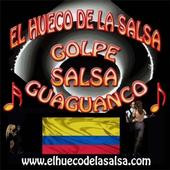 EL HUECO DE LA SALSA icon
