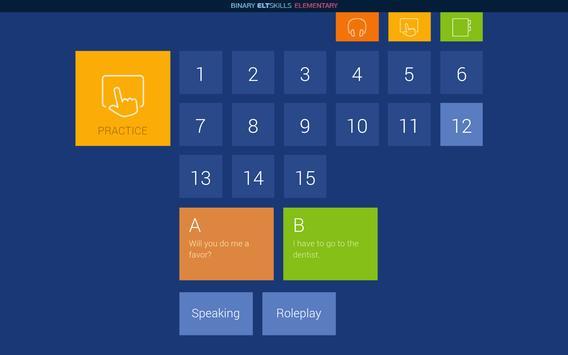 ELT Skills ND Elementary B screenshot 4