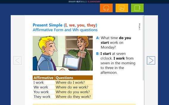 ELT Skills ND Elementary B screenshot 7