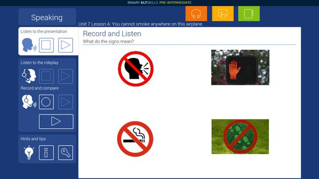 ELT Skills ND Pre-Intermediate A screenshot 1