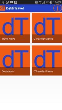 DetikTravel poster