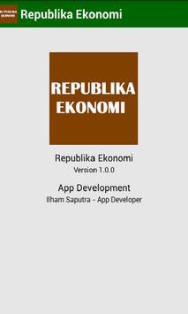 Republika Ekonomi apk screenshot