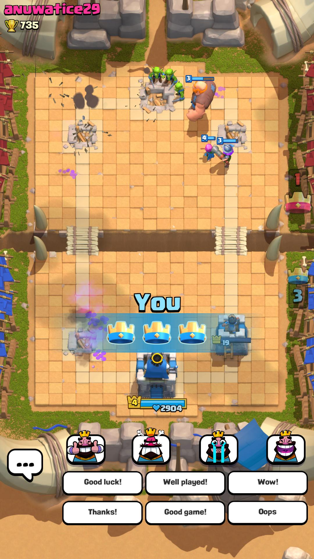 Bots for Clash Royale for Android - APK Download