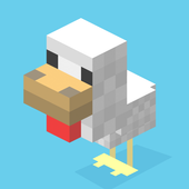 Mod Crossy Road  For MCPE Free icon