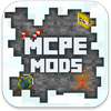 MCPE Mods biểu tượng