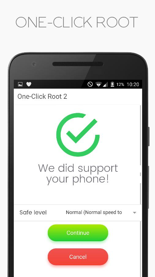 One-Click Root 2 for Android - APK Download