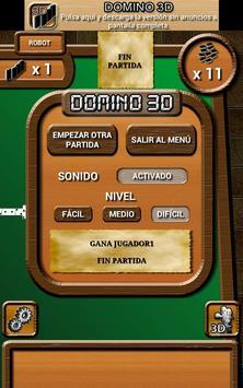Domino 3D apk screenshot