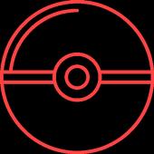 PokeMap for Pokemon Go icon