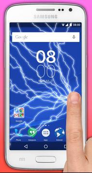 Electric screen screenshot 2