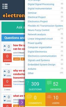 Electronics Engineering apk screenshot
