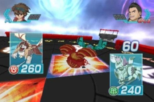 New Bakugan Battle Brawlers Guide screenshot 2