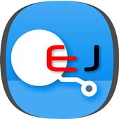 Elejoking icon