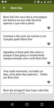 Frases Diárias screenshot 4
