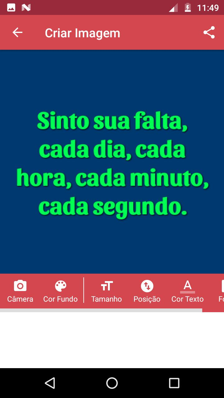 Frases De Saudade For Android Apk Download