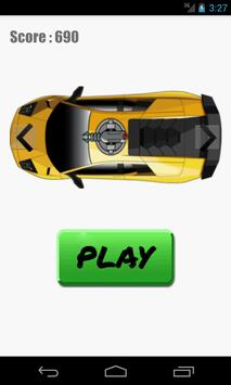 FIGHTING CAR apk screenshot
