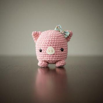 Crochet Animals Tutorial apk screenshot