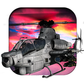 Helicopter Explosion LW icon